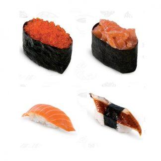 Суши-Гунканы