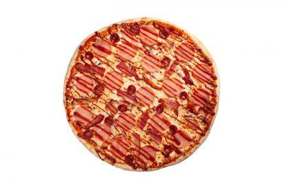 Пицца Мясная стейк хаус